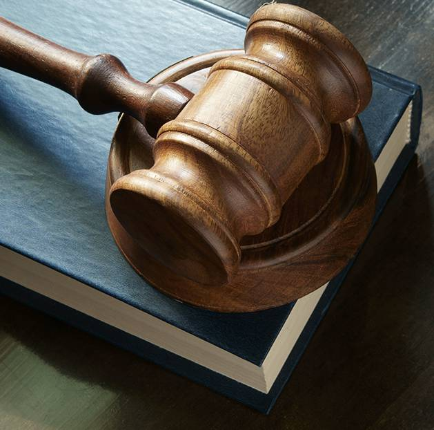 gavel-on-book